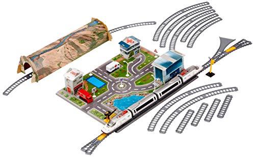 PEQUETREN - Renfe Ave, Tren con Circuito de 6.5 m (720)
