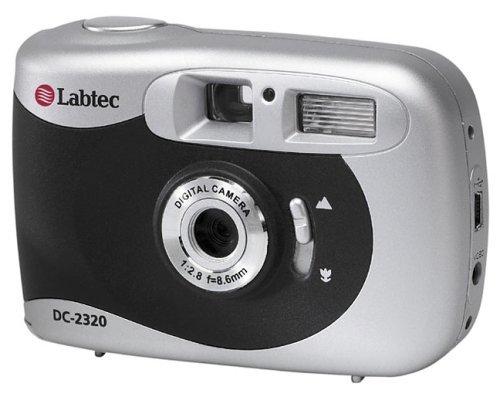 Labtec DC2320 - Cámara Digital Compacta 2 MP