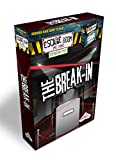 Escape Room The Game Expansion Pack – The Break-in | Solve The Mystery Board Game for Adults and Teens (English Version)