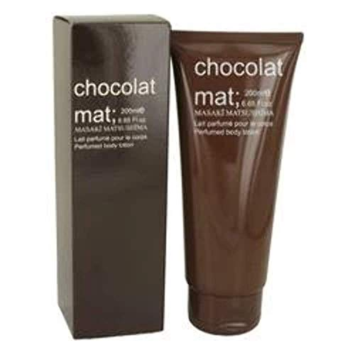 Masaki Matsushima Chocolat Mat by Body Lotion 6.65 oz / 197 ml (Women)