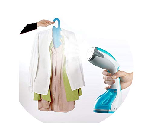 I'll NEVER BE HER Handheld Garment Steamer for Clothes Small Household Electric Steam Iron Portable Clothes Ironing Machine Steaming Flat Iron