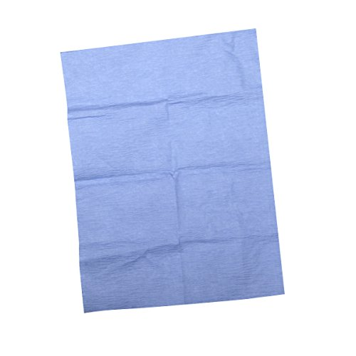 Trimaco One Tuff Wiping Cloth, 12-inch x 16.5-inch, 75 count dispenser box