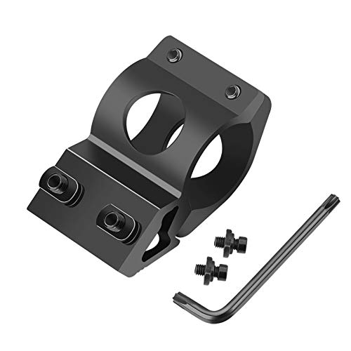 "Fyland 1"" Flashlight Mount 45 Degree for M-lok Rail Systems TL61"