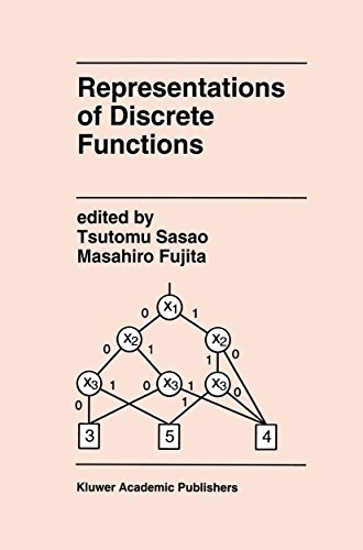 Representations of Discrete Functions (English Edition)
