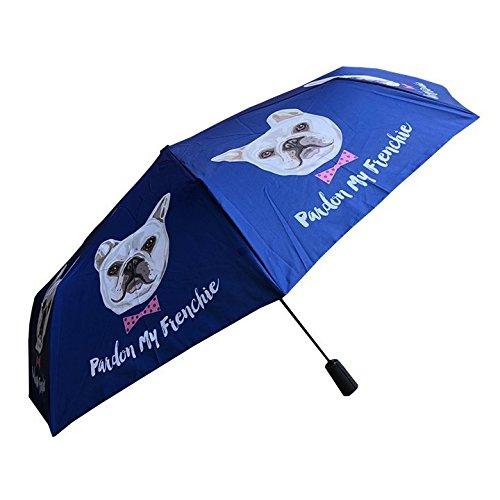 Pardon My Frenchie Umbrella