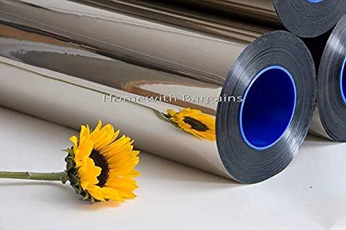 Mylar Easy Grow ECO Silver White Economy Reflektionsfolie (10mx1,25m)