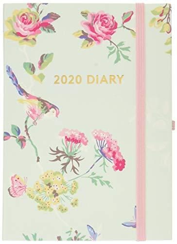 Kidston, C: Cath Kidston Birds & Roses A6 2020 Diary