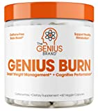 Product thumbnail for Genius Fat Burner