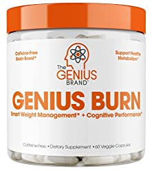 Image of Genius Fat Burner -...: Bestviewsreviews