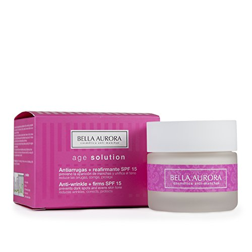 Bella Aurora Hydra Age Solution SPF 15 Crema Facial Anti-