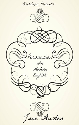 Persuasion In Modern English (Translated)