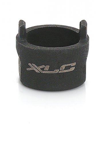 XLC Zahnkranzabnehmer Extractor de Corona Dentada, Adultos Unisex, Negro, Talla única