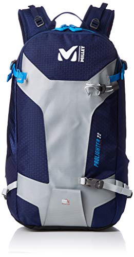 Millet PROLIGHTER 22 Sac à dos Mixte Adulte, Blue...