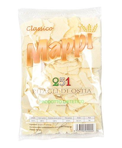 Ritagli di Ostia Mappì gr.60