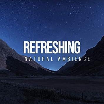 Refreshing Natural Ambience, Vol. 4