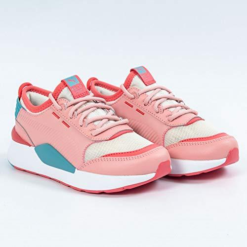 PUMA Mädchen Sneakers