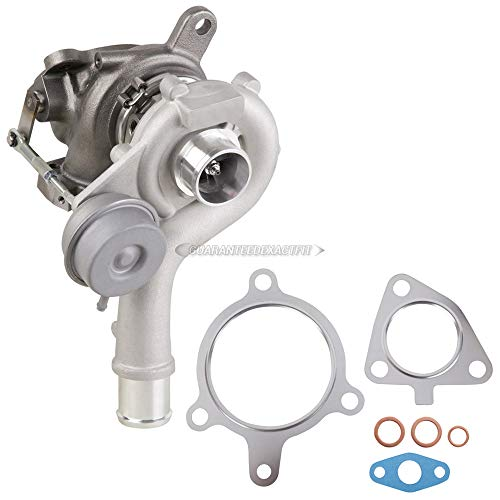 Stigan Right Side Turbo w/Turbocharger Gaskets For Ford Explorer Taurus Flex Lincoln MKS MKT 3.5L EcoBoost V6 - Stigan 842-0076 New