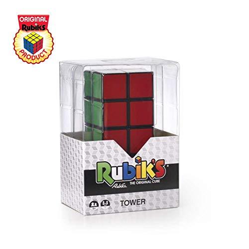 Rubik's Puzzle, 2 x 2 x 4