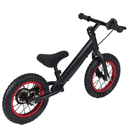 DAUERHAFT Kein Pedal Umweltfreundliche Reifen Smart Design Trainingsrad 3-6 Jahre Kinder Smart Design Luxussitz für Kinder für Kinder für zu Hause