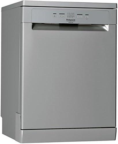 Hotpoint Ariston HFC 2B + 26Independiente 14espacios cl.A + + lavavajilla blanco