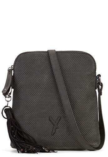 SURI FREY Umhängetasche Romy 11580 Damen Handtaschen Uni black 100 One Size