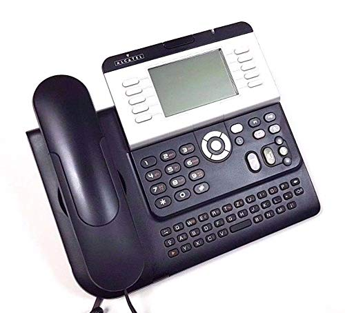Alcatel Lucent 4039 Octophon Open 151 Systemtelefon