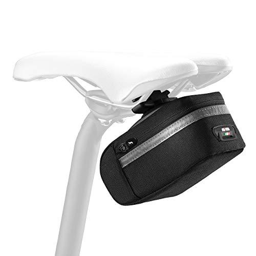 ASG International SB058140506 - Bolsa de ciclismo
