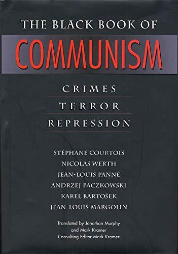 Image of The Black Book of Communism: Crimes, Terror, Repression