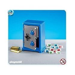 - Neu /& OVP City Action 7446 Tresor Playmobil Ergänzungen /& Zubehör