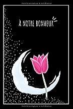 Message D Amour: Carnet De Notes Original, Idée Cadeau Anniversaire De Mariage Pour Femme, Pour Lui, Célébrez Votre Rencontre, Votre Bonheur Avec Ce ... Cadeau Pour Toutes Occasions (French Edition)