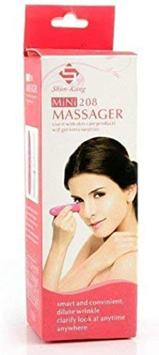 KHETESHWAR HEALTH CARE Mini Beauty Eye Massager Wrinkle Remove Skin Care Product Hkh 221777