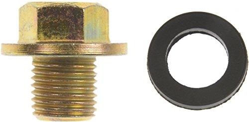 Dorman 090-038,1 Tapón de drenaje de aceite de grado automático