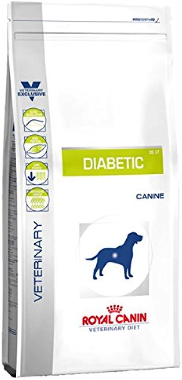 Royal Canin Veterinary Diet Dog  Diabetic DS 37 12kg