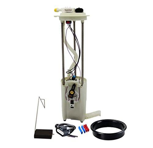 03 gmc 1500hd fuel pump - 4