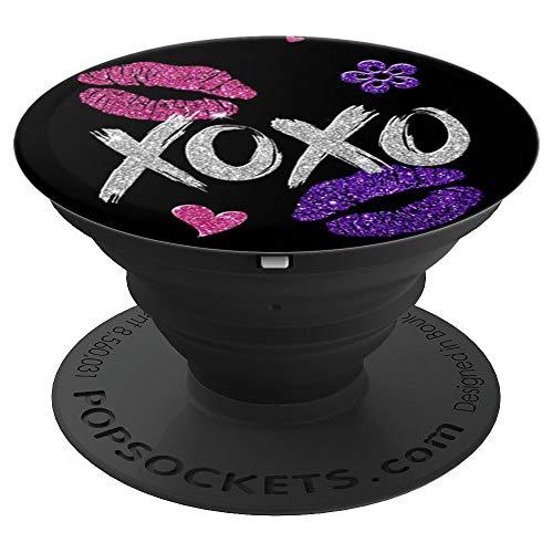 XoXo Pop Socket Grip Stand
