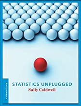 Best statistics unplugged 4th edition Reviews