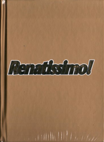 Renatissimo! (Limited Edition)
