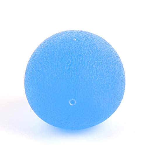 FOLOSAFENAR Terapia con Pelota para aliviar el estrés para Adultos y niños/niños(Blue)