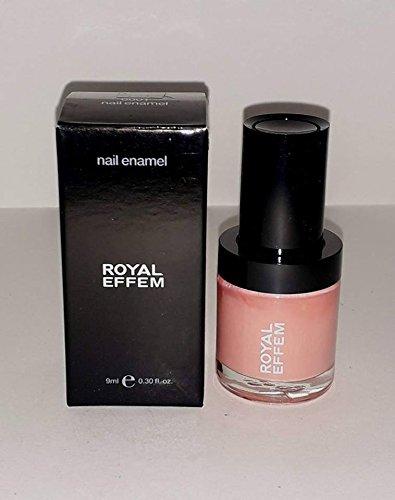 Royal Effem esmalte para uñas alle nanosfere Color Rosa Claro N 202