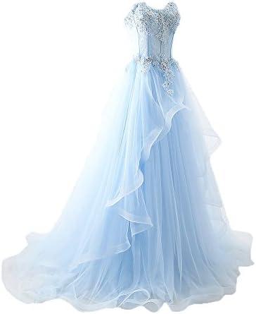 Cinderella inspired prom dress _image4