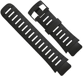Suunto X-Lander Military Strap Kit Accessories - Black, One Size by Suunto