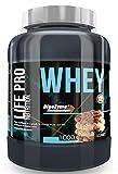 Life Pro Whey 1Kg | Suplemento Deportivo, 78% Proteína de Concentrado de Suero, Protege T...