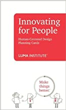 Innovating for People: Human-Centered Design Planning Cards