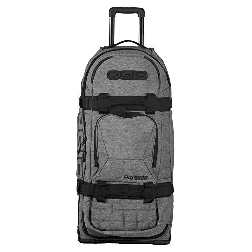 Sale!! OGIO Rig 9800 Gear Bag (Dark Static)