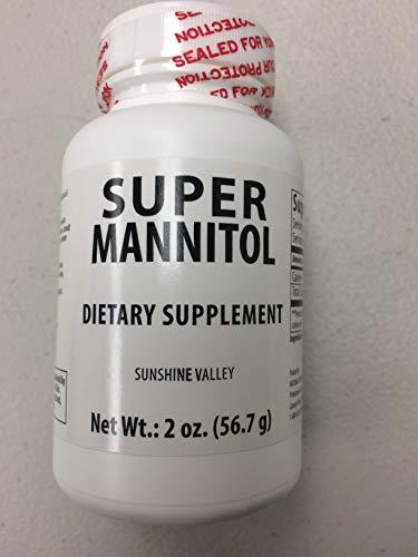 Super Mannitol