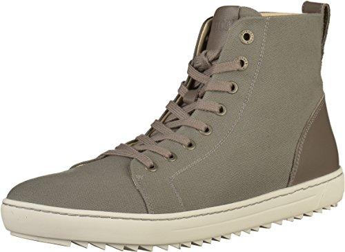 BIRKENSTOCK Bartlett Damen Sneakers Grau, EU 36