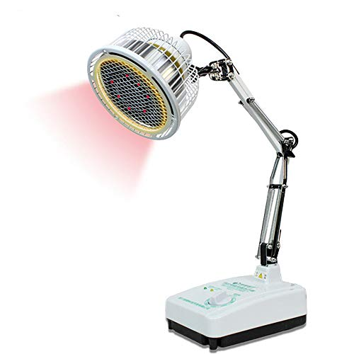 Buy Discount YLTTZ TDP Lamp Far Infrared Heat Mineral Therapy for Arthritis Effective Pain Relief Im...