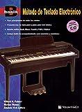 BASIX METODO TECLADO ELECT.+CD: Book & CD