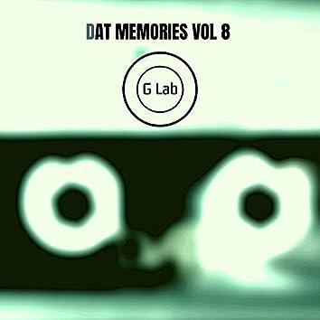 DAT Memories Vol 8