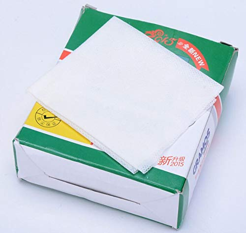 Best Quality - Tool Parts - 10pcs 35x22cm tack cloth rags sticky paint body shop resin lint dust automotive paint sticky cloth dust cloth cleaning cloths - by Rocco - 1 PCs